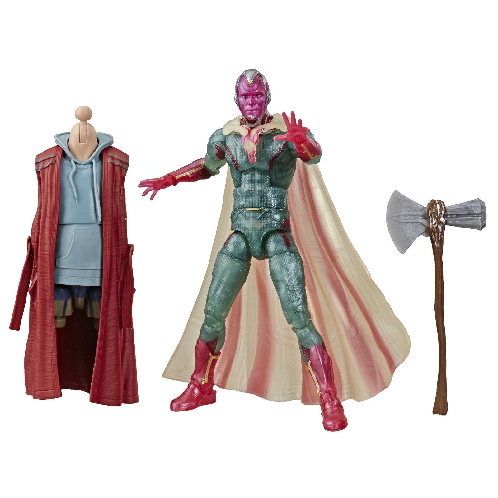 """Marvel Legends: Vision - 6"""" Action Figure image"""