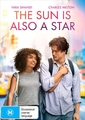 The Sun Is Also A Star on DVD