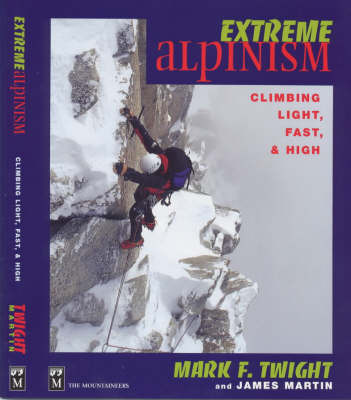 Extreme Alpinism by Mark Twight image