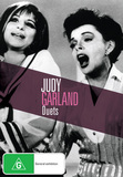 Judy Garland - Duets on DVD