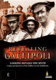 Revealing Gallipoli DVD