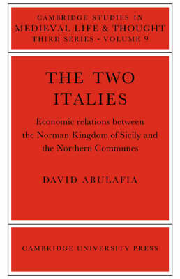 The Two Italies by David Abulafia