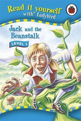Jack and the Beanstalk by Ladybird