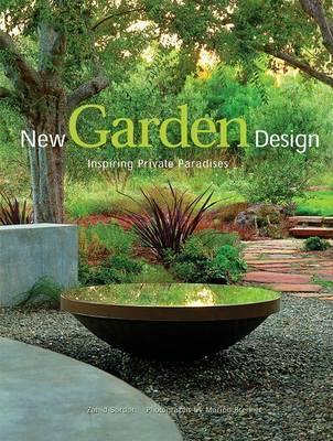 New Garden Design by Zahid Sardar