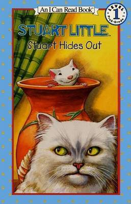 Stuart Hides out by Susan Hill