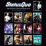 Back2sq1 by Status Quo