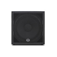 """Wharfedale Delta 18BA 1000w 18"""" Active Sub Woofer"""