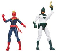 Marvel Legends: Cosmic Powers - Comic 2-Pack image