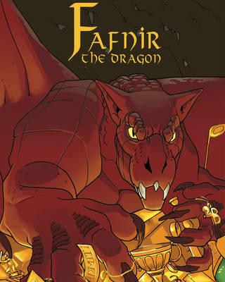 Fafnir by Thormod Skald image