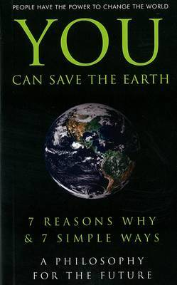 You Can Save The Earth image