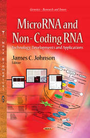 MicroRNA & Non-Coding RNA