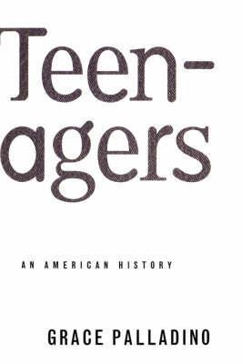 Teenagers by Grace Palladino