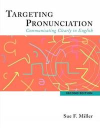 Targeting Pronunciation