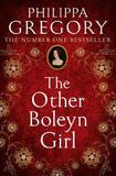 The Other Boleyn Girl (Tudor Series #1) by Philippa Gregory