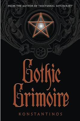Gothic Grimoire by Konstantinos image