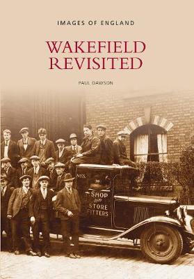 Wakefield Revisited by Paul Dawson image