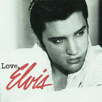 Love Elvis by Elvis Presley