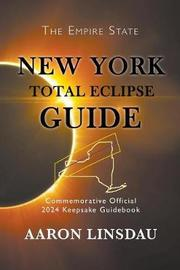 New York Total Eclipse Guide by Aaron Linsdau