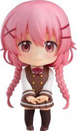 Comic Girls: Nendoroid Kaoruko Moeta - Articulated Figure