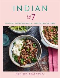 Indian in 7 by Monisha Bharadwaj