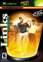 Links 2004 for Xbox