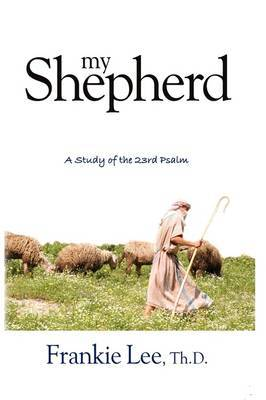 My Shepherd by Curtiss F. Lee image