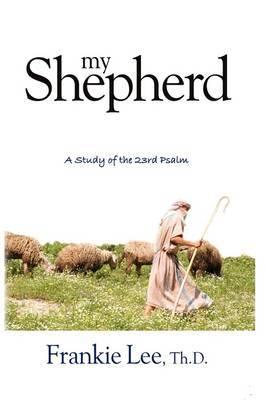 My Shepherd by Curtis F. Lee image