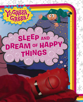 Sleep and Dream of Happy Things image