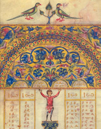 The Felton Illuminated Manuscripts in National Gallery of Victoria by Margaret M. Manion image