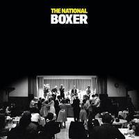 Boxer (LP) by The National