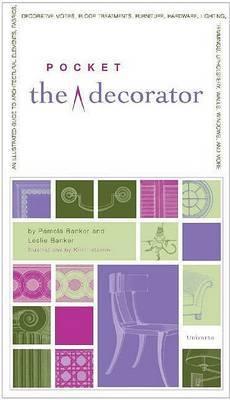 The Pocket Decorator by Pamela Banker image