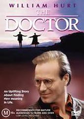The Doctor on DVD