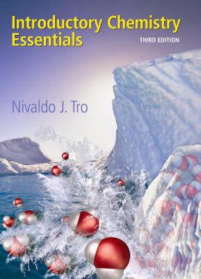 Introductory Chemistry Essentials by Nivaldo J Tro