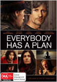 Everybody Has a Plan DVD