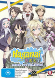 Haganai Next - Season 2 Collection on DVD