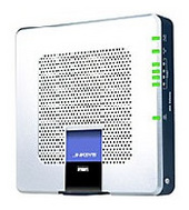 Linksys ADSL2 Gateway Modem/Router with 4-Port Switch