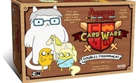 Adventure Time Card Wars - Doubles Tournament Game
