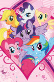 My Little Pony: Maxi Poster - Group (502)