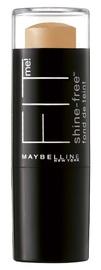 Maybelline Fit Me Shine-Free Stick Foundation - Natural Beige (9g)