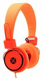 Moki Hyper Headphone - Orange