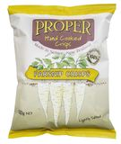 Proper Crisps - Parsnip Lightly Salted (100g)