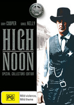 High Noon - Special Collector's Edition on DVD image