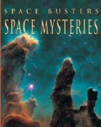 SPACE BUSTERS SPACE MYSTERIES image
