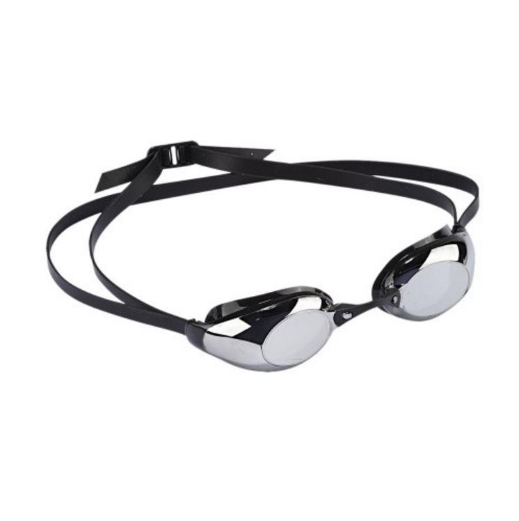 Adidas Persistar Goggles - Mirror Lens (Silver/Black) image