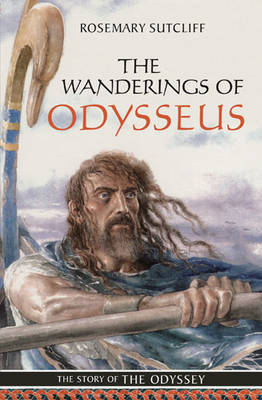 The Wanderings of Odysseus by Rosemary Sutcliff image