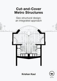 Cut-and-Cover Metro Structures by Krishan Kaul image