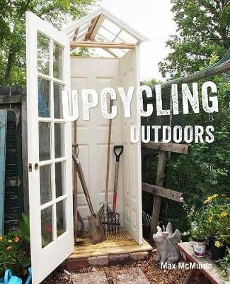 Upcycling Outdoors by Max McMurdo image