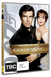 GoldenEye - Special Edition (2 Disc Set) on DVD