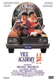 Vice Academy 2 on DVD