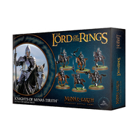 Lord of the Rings: Knights Of Minas Tirith